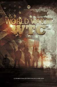 """World Trade Center"" - Critique par Amel N."