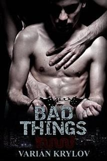 Bad Things: Version Française [Format Kindle] Varian Krylov