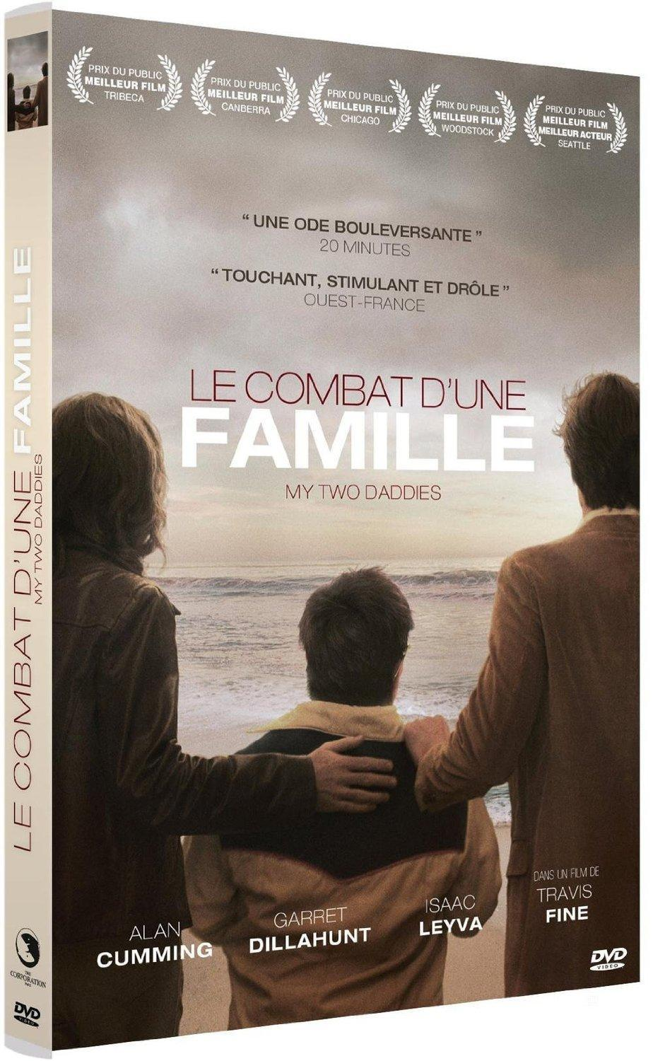 Le combat d'une famille - my two daddies
