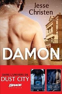 Damon: Dust City, T2.5 [Format Kindle] <span class=