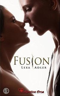 Fusion [Format Kindle] <span class=