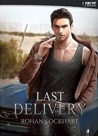 Last Delivery Rohan Lockhart