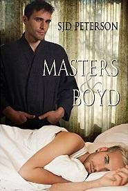 Masters & Boyd [Format Kindle]