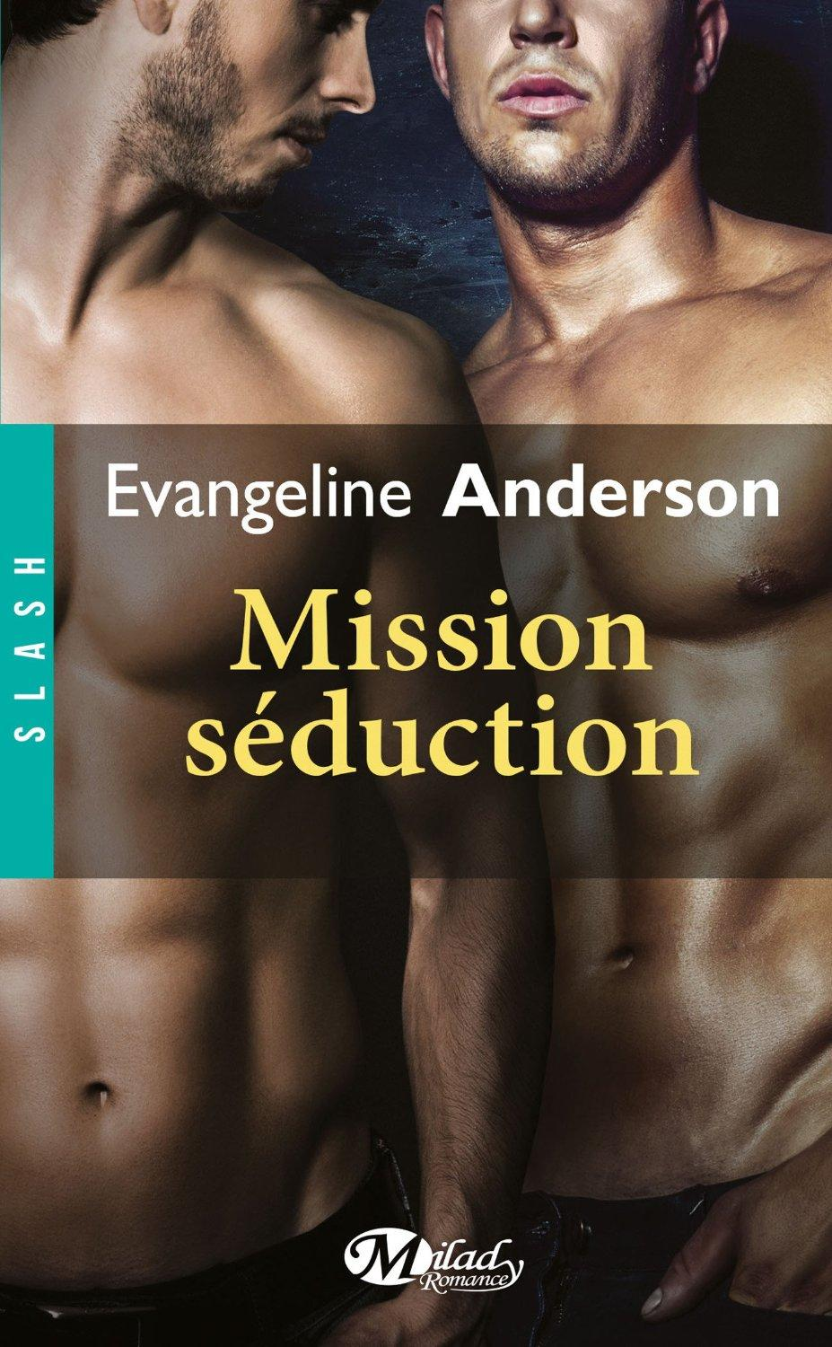 Mission séduction [Format Kindle] <span class=
