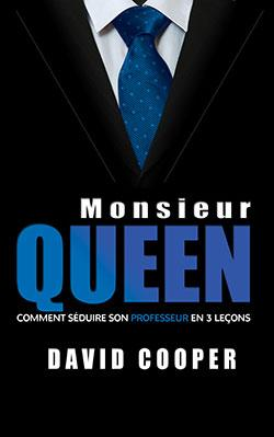 Monsieur Queen - romance gay