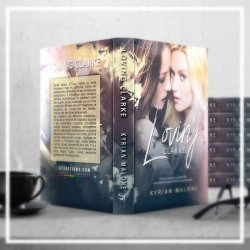 """Loving Clarke"" aura un 2d tome"