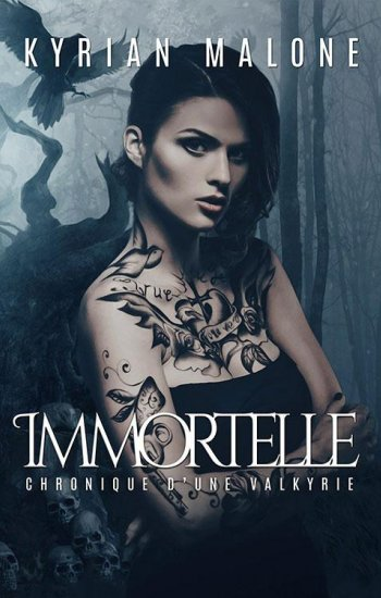 IMMORTELLE - Tome 1