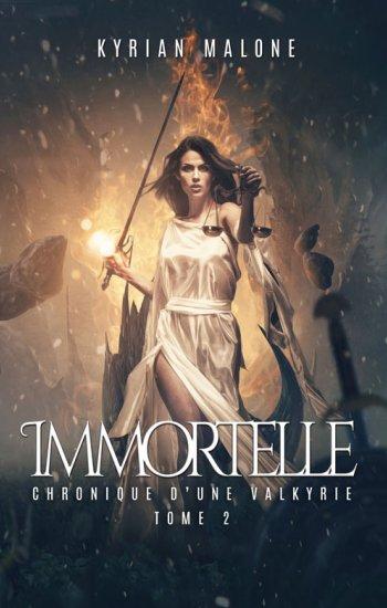 IMMORTELLE - Tome 2 (PREMIUM)