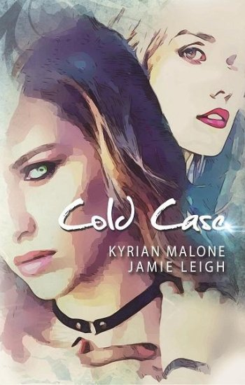Cold Case (Rééditions 2018)