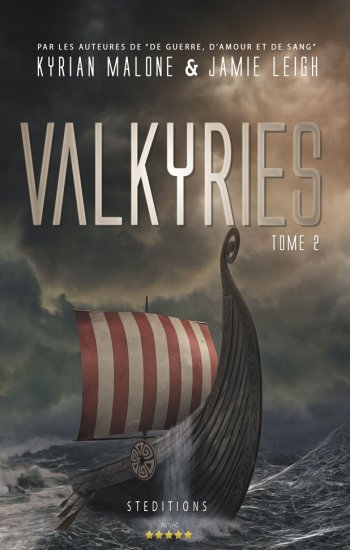 Valkyries - tome 2
