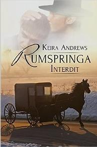Rumspringa Interdit (Gay Amish Romance t. 1) [Format Kindle] <span class=