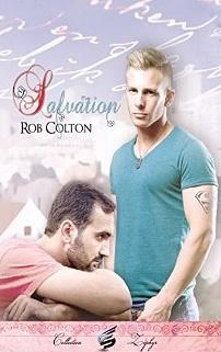 Salvation [Format Kindle] Rob Colton