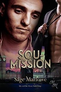 Sou-Mission [Format Kindle] Sage Marlowe