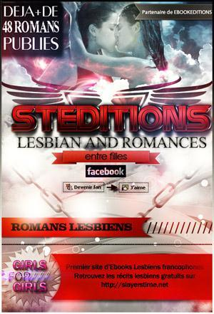 steditions roman lesbien