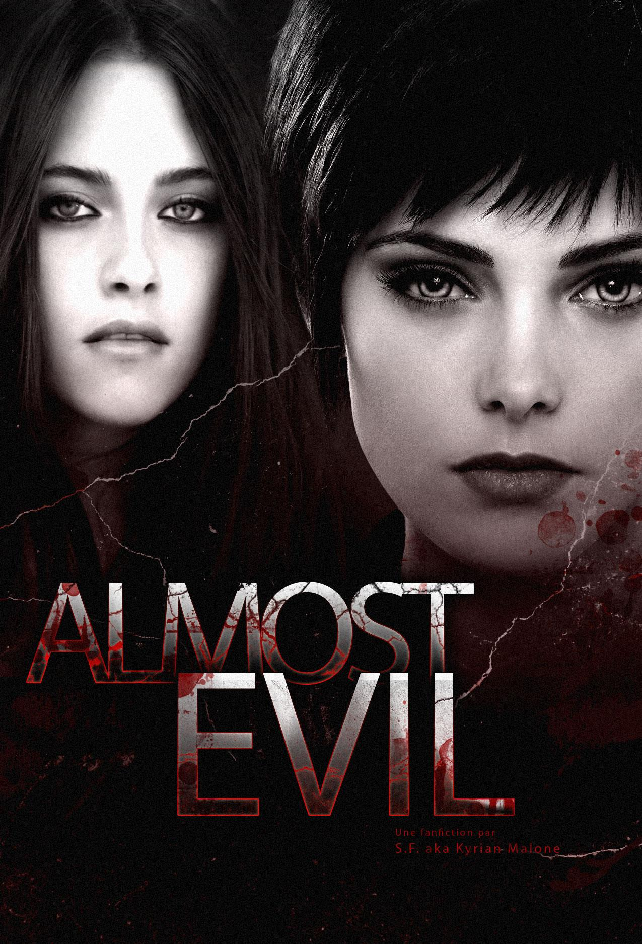 Almost Evil 1