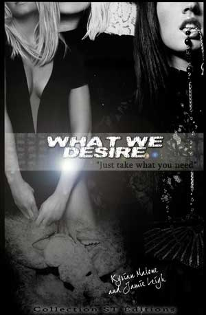 What We Desire