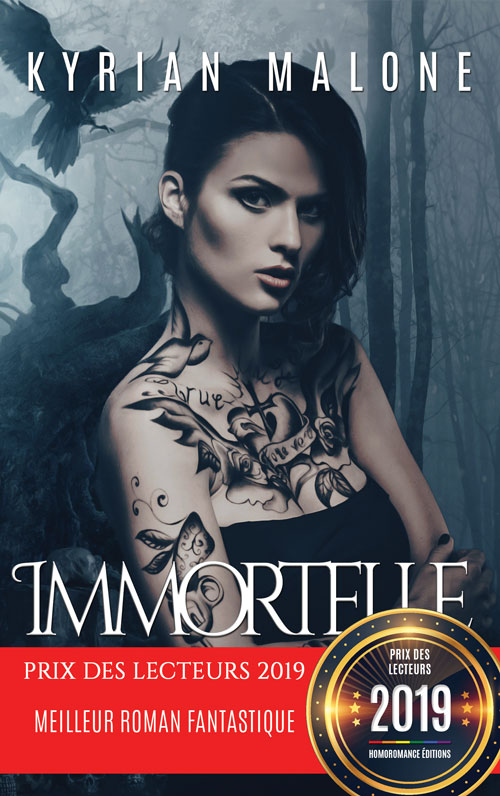 Immortelle Site Prix
