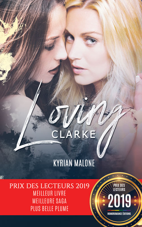 Loving Clarke Prixlecteur