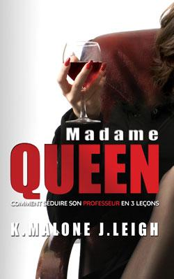 Madamequeen Back