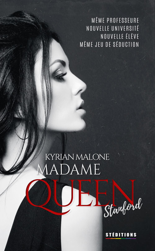 Madame Queen Stanford