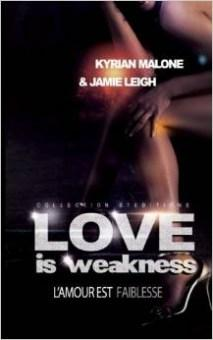 loveisweakness2