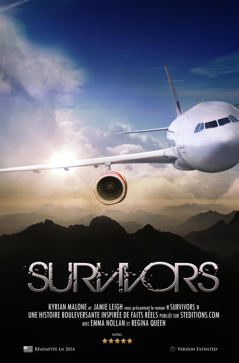 Survivors Readaptation Amazon