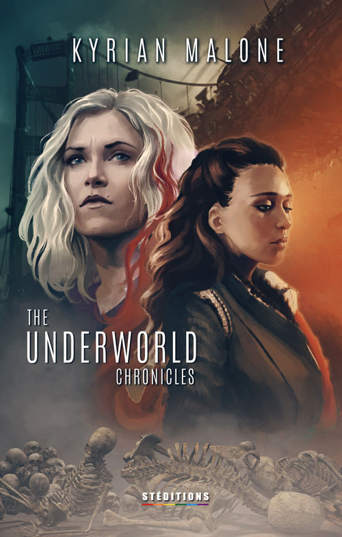 Underworld 1 2019