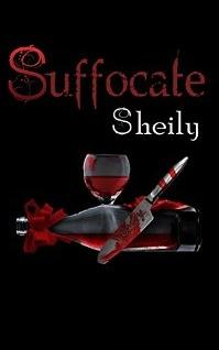 Suffocate [Format Kindle] Sheily