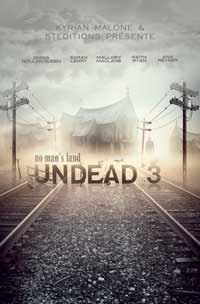 Undead 3 - No man's land