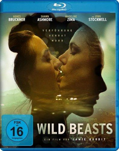 Wild Beasts [Import allemand]